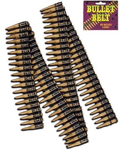 Delux (Deluxe Bullet Belt)
