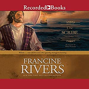 The Scribe Audiobook