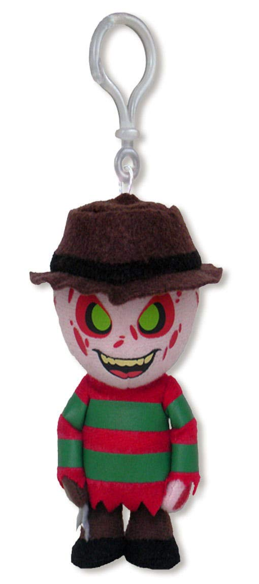 Horror-Shop Freddy Krueger Llaveros: Amazon.es: Juguetes y ...