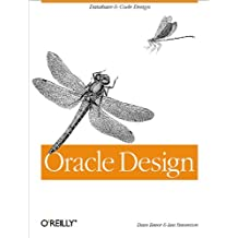 Oracle Design: The Definitive Guide