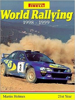 Pirelli World Rallying: 1998-99 No. 21 PDF Descargar Gratis