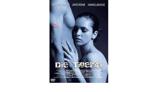 Die Tigerin [Alemania] [DVD]: Amazon.es: Valentina Vargas, James Remar, Hannes Jaenicke, George Peppard, Ferdy Mayne, Belinda Mayne, Götz Hellriegel, ...