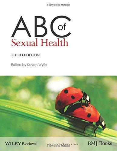 ABC of Sexual Health (ABC Series)