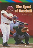 The Sport of Baseball, Richard L. Hamm, 0153501308