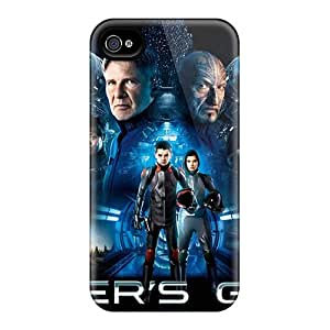 Hot TcoKytv3782xsGtD Ender&039;s Game 2013 Movie Tpu Case Cover Compatible With Iphone 4/4s