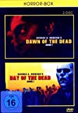 Day of the Dead/Dawn of the Dead