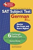 The Best Test Preparation for the SAT Subject Test, James V. McMahon and Peter Schroeck, 0738601608