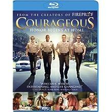 Courageous (+ UltraViolet Digital Copy) [Blu-ray] (2011)