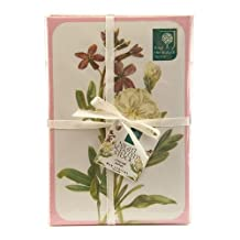 Wax Lyrical Royal Horticultural Society Scented Sachets, Soft Cotton, Set of 3