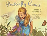 Butterfly Count, Sneed B. Collard, 0823416070