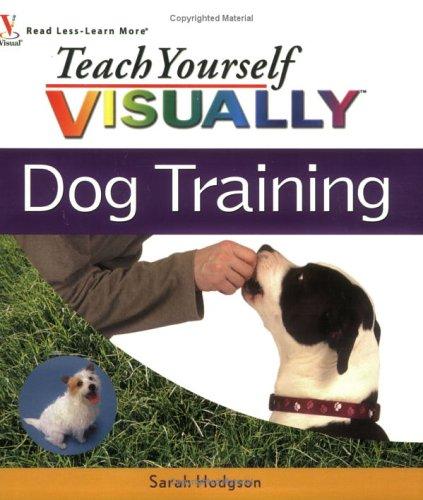 Teach Yourself VISUALLY Dog -
