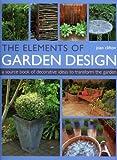 The Elements of Garden Design, Joan Clifton, 190314132X
