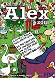 The Best of Alex 2015