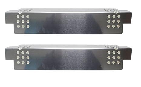 Parrilla valueparts rev2181es (lote de 2) placa de calor de ...