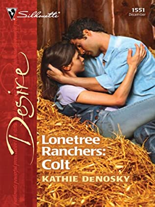 book cover of Colt