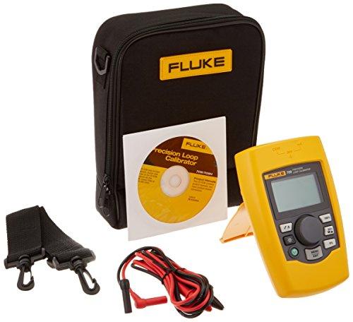 Fluke FLUKE-709 Loop Calibrator by Fluke