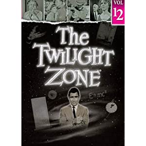 The Twilight Zone: Vol. 12 movie