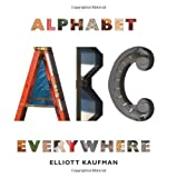 Alphabet Everywhere, , 0789211157
