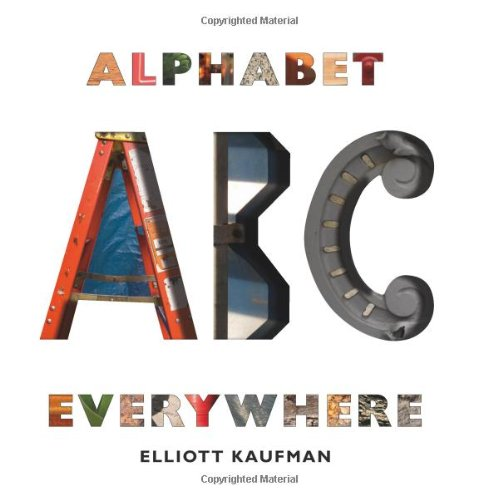 [Alphabet Everywhere] (Things That Start With The Letter Z)