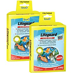 Tetra Lifeguard All-in-One Treatment, 32-Tablets, [2-Pack]