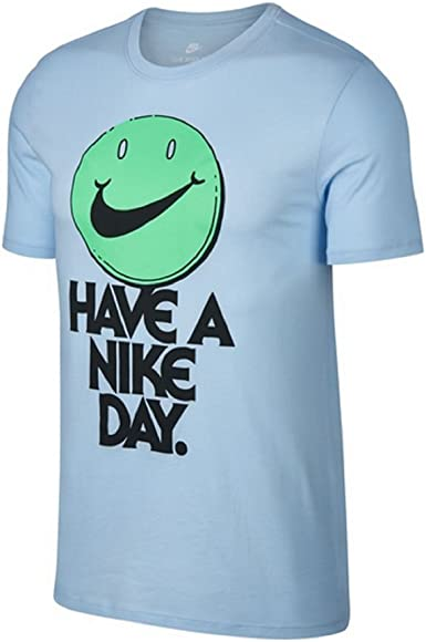 camisetas nike hombre: Amazon.es: Ropa y accesorios