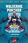Wolverine punisher t.1 : revelation par Thomas E. Sniegoski
