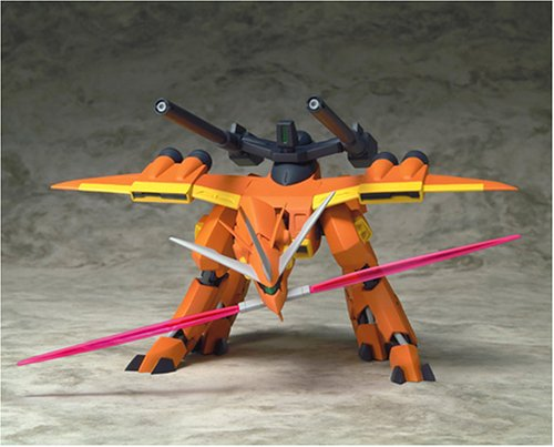 Gundam MSIA LaGowe Action Figure by Bandai