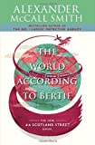 The World According to Bertie, Alexander McCall Smith, 0307387062