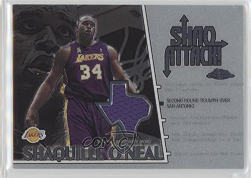 03 Topps Chrome Basketball - 5