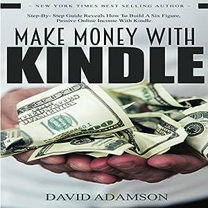 Make Money with Kindle Audiobook