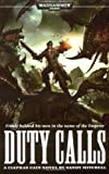 Duty Calls (Warhammer 40, 000: Ciaphas Cain)