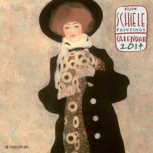 Download Egon Schiele - Paintings 2014 (Fine Art) pdf epub