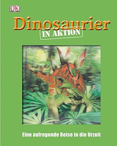 Dinosaurier in Aktion: Eine aufregende Reise in die Urzeit