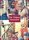 Un voleur honnête par Dostoïevski