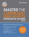 img - for Master the Catholic High School Entrance Exams 2019 (Peterson's Master the Catholic High School Entrance Exams) book / textbook / text book