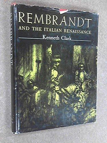 [Rembrandt and the Italian Renaissance] (Rembrandt Italian)