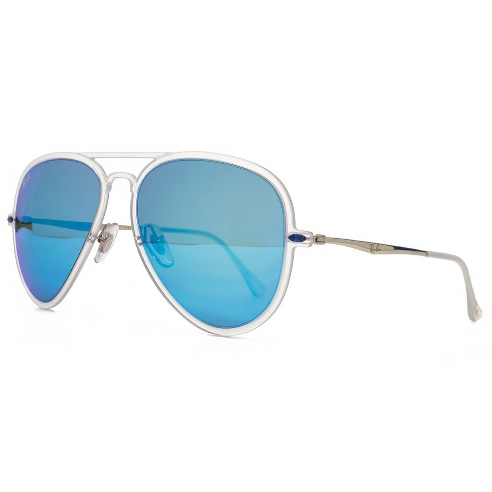 Ray-Ban RB4211 646   55 Aviator Tech Light Ray II  Amazon.in  Clothing    Accessories cefce59314