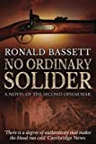 img - for No Ordinary Soldier book / textbook / text book