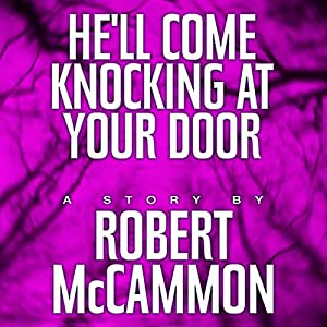 He'll Come Knocking at Your Door Audiobook
