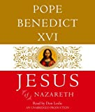 img - for Jesus of Nazareth: From the Baptism in the Jordan to the Transfiguration book / textbook / text book