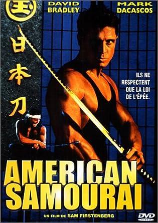 American Samourai [Francia] [DVD]: Amazon.es: David Bradley ...