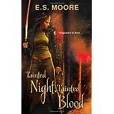 Tainted Night, Tainted Blood (Kat Redding)