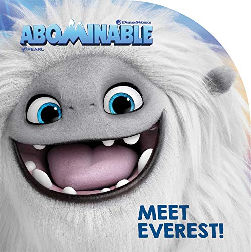 Meet Everest! (Abominable)