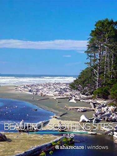 Beautiful Soothing Sites
