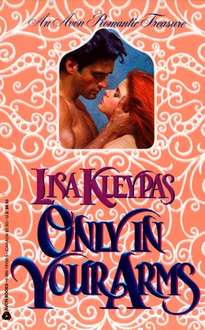 Only in Your Arms by Avon Books