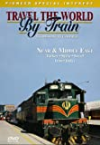 Travel the World by Train - Near & Middle East
