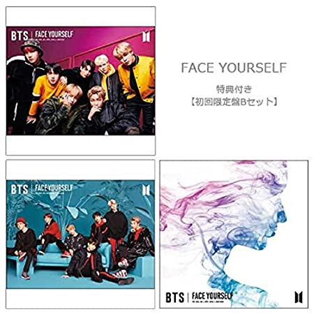 Face yourself initial edition b set b c normal with dvd face yourself initial edition b set b c normal with solutioingenieria Image collections
