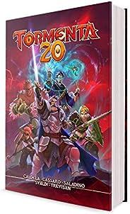Tormenta 20 — Livro Basico