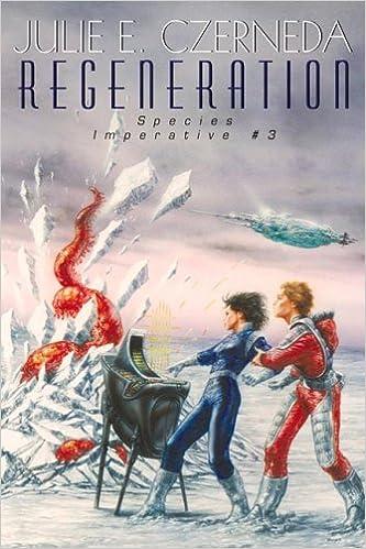 Regeneration (Species Imperative #3)