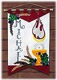 Deluxe First Communion Banner Kit: Holy Spirit - Single Kit (Illuminated Ink 833)
